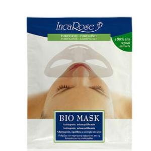 Maschera Bio Mask Purificante