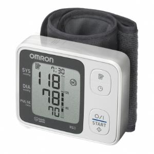 Misuratore Pressione Omron RS3