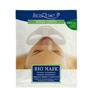 Maschera Bio Mask Rigenerante