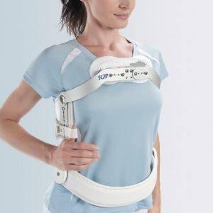 Ipertensore vertebrale F 35- 100 TR Basculante