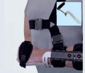 Supporto polso UniBor 02 wrist