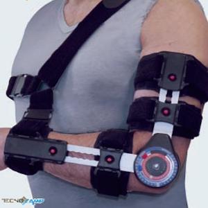 Tutore UniBor 01 elbow