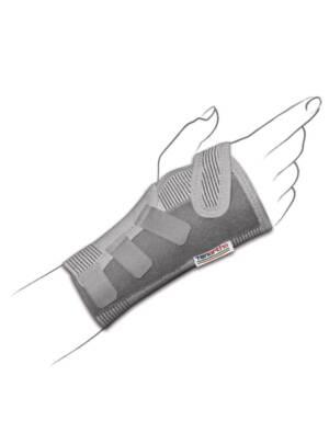 Polsiera steccata in tessuto Elastico PF TO2200