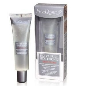 Incarose Deep Filler Superconcentrato Riparatore Antietà