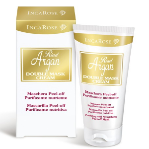 Incarose Riad Argan Double Mask