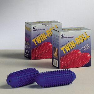 Twin-Roll - Attrezzi per massaggio