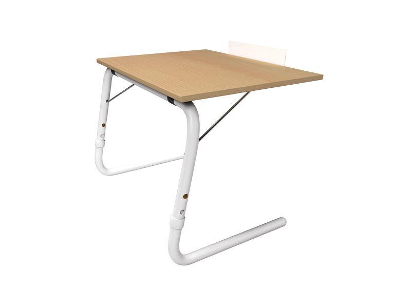 Tavolino vassoio da letto