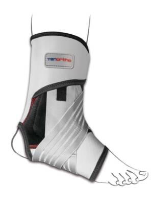 Cavigliera elastica in fibra di carbonio con stabilizzazione latero/mediale GAMMA TONIC® - TO4112