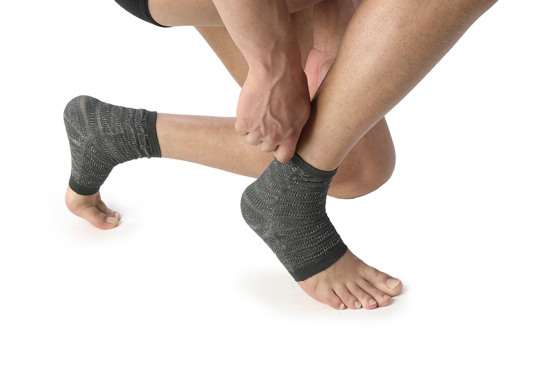 Spikenergy Ankle Cavigliera per traumi distorsivi 120