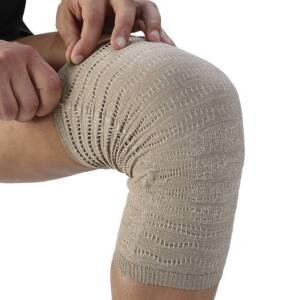 Spikenergy Knee Ginocchiera per traumi distorsivi ed artrosi 110