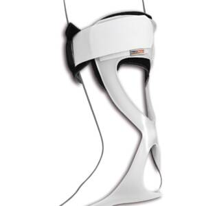 Tutore AFO per piede equino (ciondolante) SPRINGY - TO4302