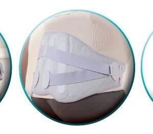 Cintura per maternità Lombomum