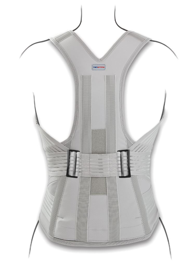 Ypsilon Tutore dorso-lombare modulare