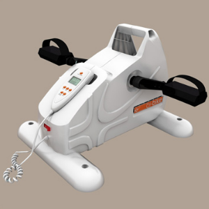 Pedalatore per Mobilizzazione Passiva  Bi-Bike 4KM-500