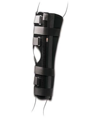 immobilizzatore ginocchio